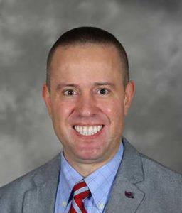 Photo of Stephen J. Cico, MD, MEd