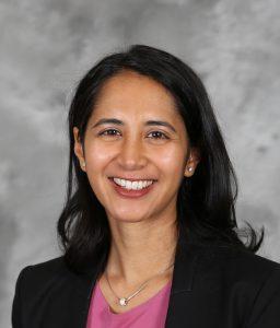 Photo of Jyoti K. Patel, MD