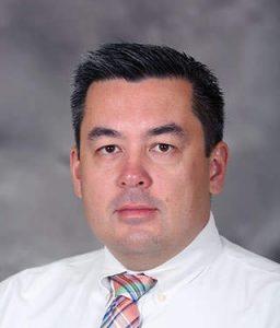 Photo of Anthony L. Shanks, MD