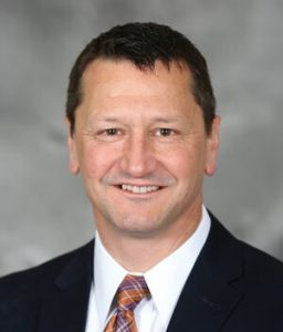 Photo of Robert C. Burns, MD