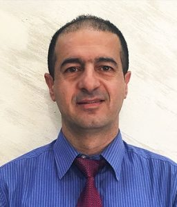Photo of Wasim A. Khasawneh, MD