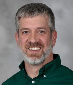 Photo of Robert W. Byrn, MD