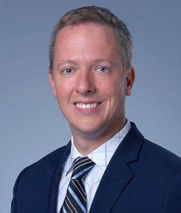 Photo of Matthew C. Hamilton, DO