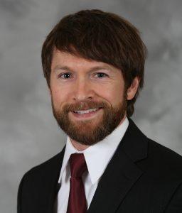 Photo of Anthony R. Zabel, MD