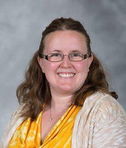 Photo of Sarah C. Lackermann, MD