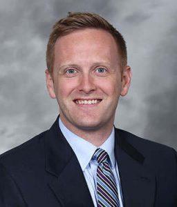 Photo of Zachary W. Adams, PhD