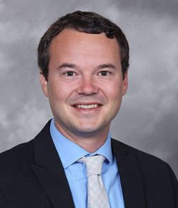 Photo of Tyler S. Arnold, MD