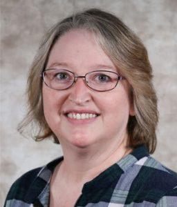 Photo of Tamra R. Robertson, NP
