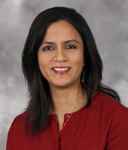 Photo of Karuna P. Auble-Iyer, MD