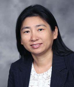 Photo of Jian Ye, MD