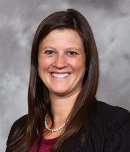 Photo of Hannah C. Hall, MD