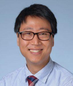 Photo of Edward E. Kim, MD