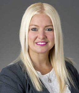 Photo of Sarah E. Truax, NP
