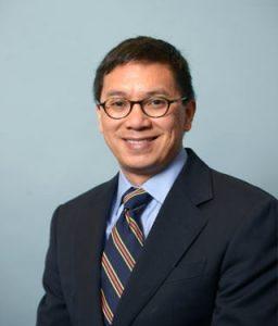 Photo of Eugene P. Presto, DO