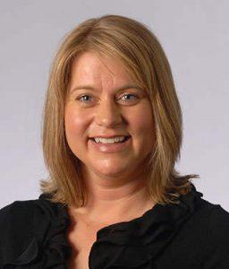 Photo of Monika Fischer, MD