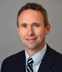 Photo of Christopher T. Jackman, MD