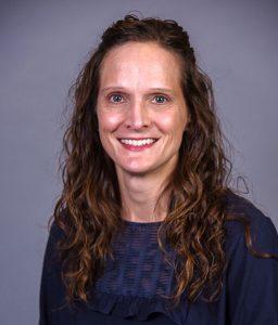 Photo of Melissa K. Bear, MD, MS