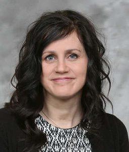 Photo of Yvonne M. Hayden, NP