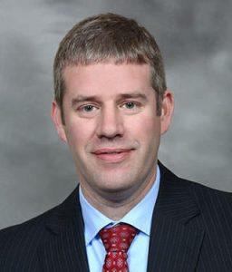 Photo of David S. Hains, MD