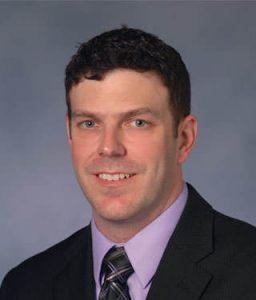 Photo of Troy A. Markel, MD