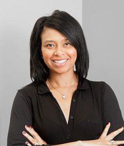 Photo of Tamika S. Dawson, MD