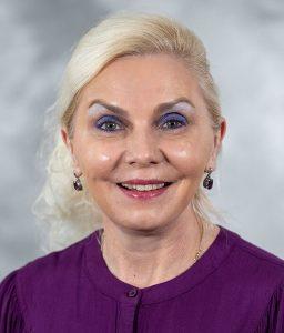 Photo of Larissa M. Dimitrov, MD