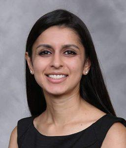 Photo of Paulomi M. Chaudhry, MD