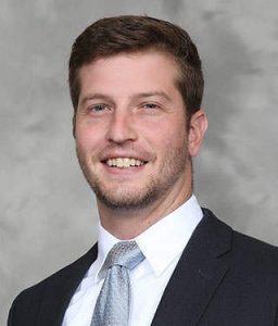 Photo of Christopher G. Markham, MD
