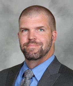 Photo of Zachary J. Berrens, MD