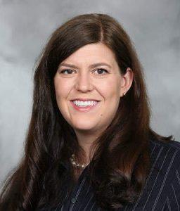 Photo of Brandi E. Stevens, MD