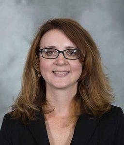 Photo of Caroline E. Rouse, MD