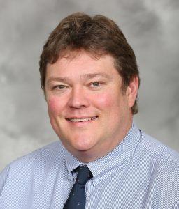 Photo of Brett H. Graham, MD, PhD