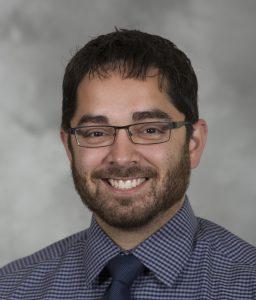 Photo of Dan R. Leimann, MD