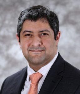 Photo of Karl E. Balsara, MD