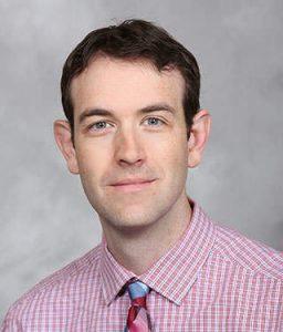Photo of Sean J. Pfaff, MD