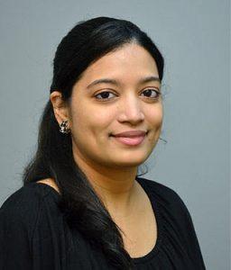 Photo of Manasa Josyula, MD