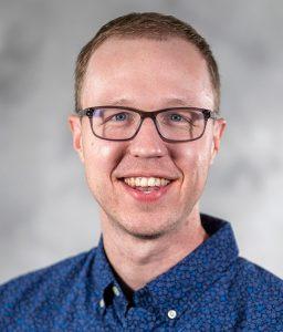 Photo of Joshua D. Chambers, PA