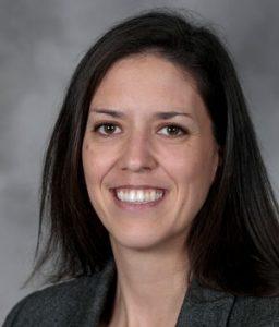 Photo of Kathleen M. Kingery, PhD