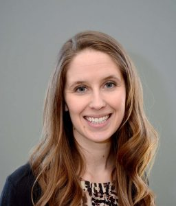 Photo of Emily M. Manlove, MD