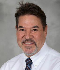 Photo of Jeff C. Reinhardt, MD