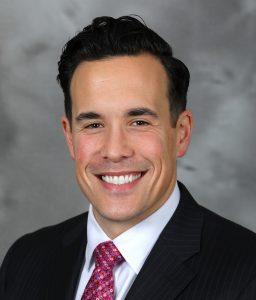 Photo of Ryan E. Fitzgerald, MD
