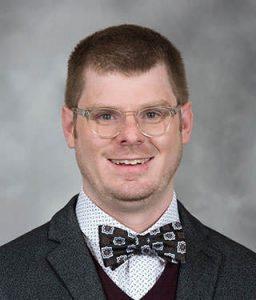 Photo of Theodore E. Wilson, MD