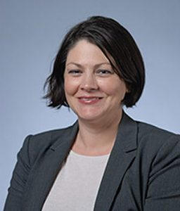 Photo of Leslie A. Hulvershorn, MD