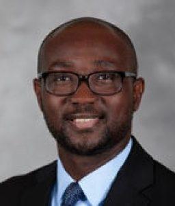 Photo of Osayame A. Ekhaguere, MD, MPH