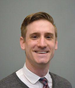 Photo of Jeremy W. Mescher, MD