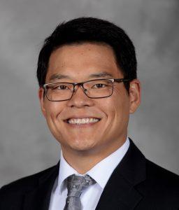 Photo of Jay J. Jin, MD