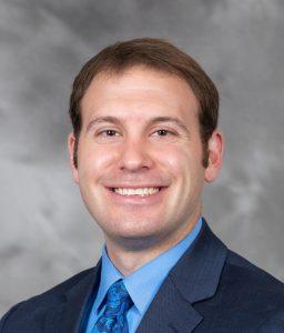 Photo of Adam R. Harker, MD