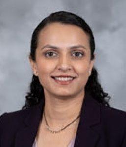Photo of Archita P. Desai, MD