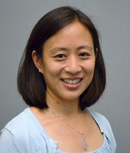 Photo of Nicole T. Chao, MD, MPH