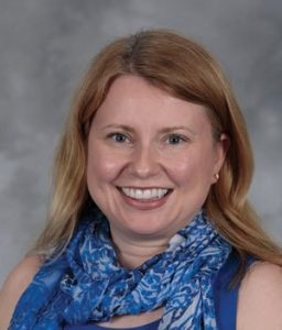 Photo of Christina M. Scifres, MD